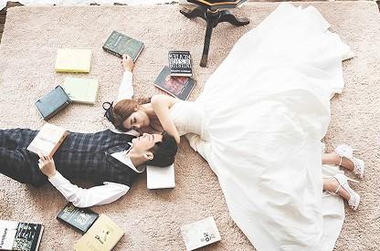 技术型婚纱摄影工作室,专注打造魅力人像拍摄的【丽江秋禾摄影】,小编
