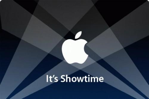 iPhone8发布时间确定历年苹果邀请函都藏着哪些秘密