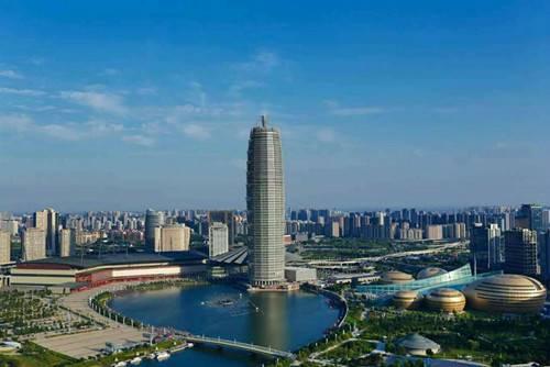2017第二届郑州运动及户外用品展即将开幕