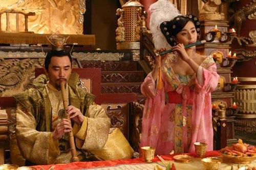 以礼为先:古代夫妻房事前有什么礼仪?