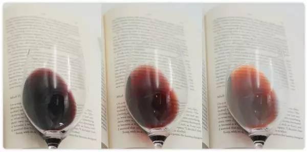 科普小知识:到底是什么造成葡萄酒颜色的深浅呢?