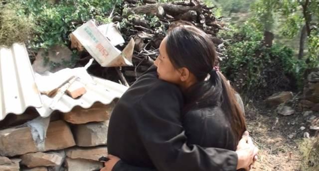 女儿失踪父亲寻13年 盖新房被村民说:把女儿卖钱了