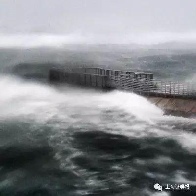 飓风横扫美洲扰乱商品市场_化工品涨价已传导至国内