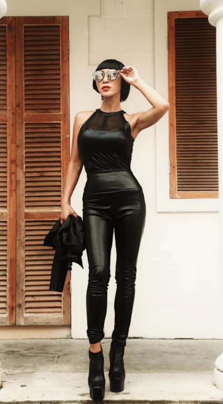 时尚教主唐拉拉:一个人的底蕴一定要有艺术