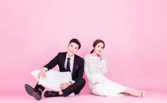 山东旅拍婚纱照——青岛婚纱摄影团购哪家好工作室前十强你知道几个?