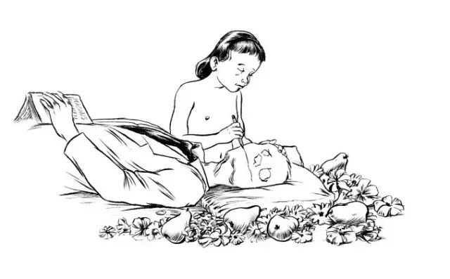 诗人的十二个瞬间 | 霍俊明专栏