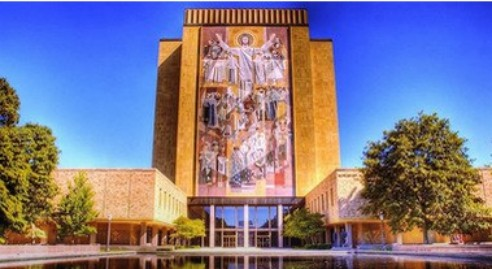 圣母大学热门专业有哪些值得选择