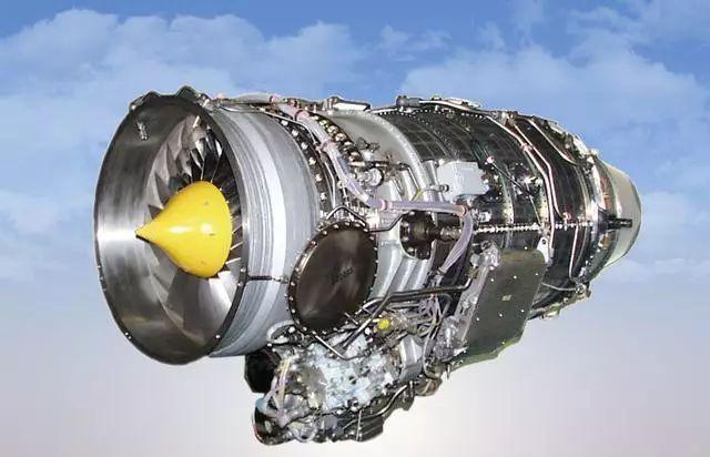 双方携6款航空发动机实物,精彩亮相,展示了中乌航空动力合作的新成果