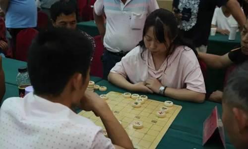 """河南省""""内乡县衙杯""""象棋公开赛完美收官"""