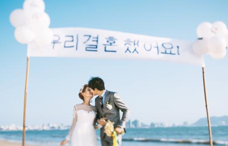 青岛婚纱照摄影排名哪家好【成都重庆前十名拍照怎么样】