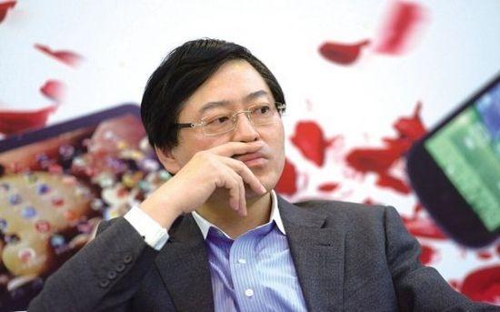 1.19亿年薪被称中国最贵CEO,立军令状3年创收800亿,否则辞职!