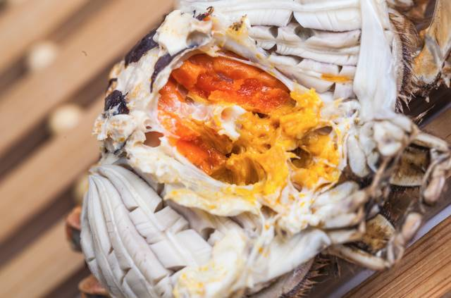 秋味浓 祖国各地最地道的秋季美食你都听过吗?