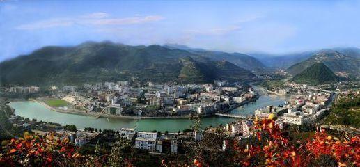 第33位陕西凤翔县 第65位陕西韩城市 第66位陕西岐山县 第84位陕西