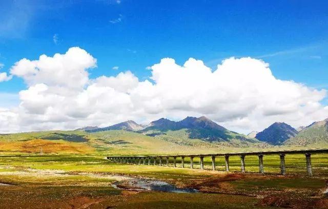 世界上最美的火车线路top15 被最后一个美哭了!
