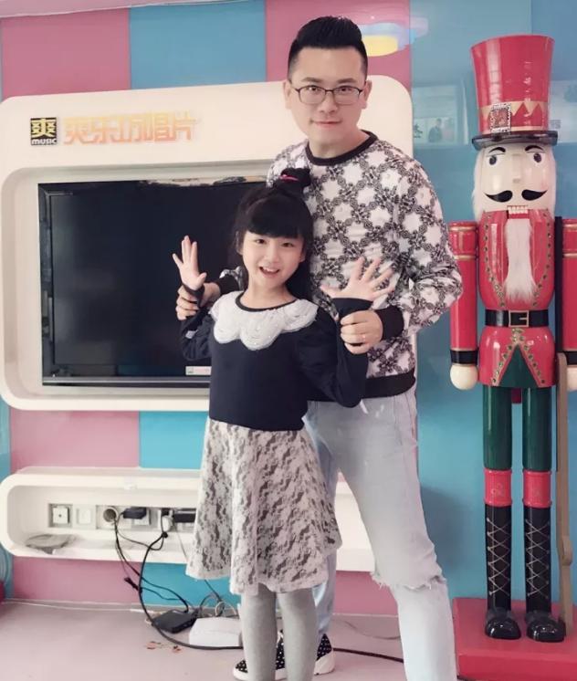 童星魏艺逍强势出道 首支单曲《为你加油》动感