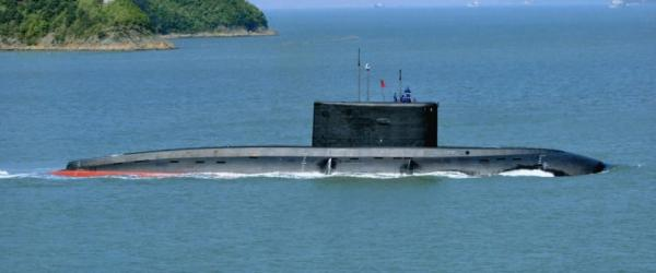 我国首台潜艇永磁电机实艇试验成功 完全自主