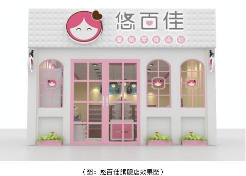 悠百佳休闲食品成功加入上海市企业家协会