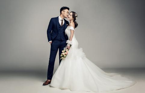 青岛前十名婚纱摄影排行哪家好,广州深圳拍摄婚纱照风格有哪些