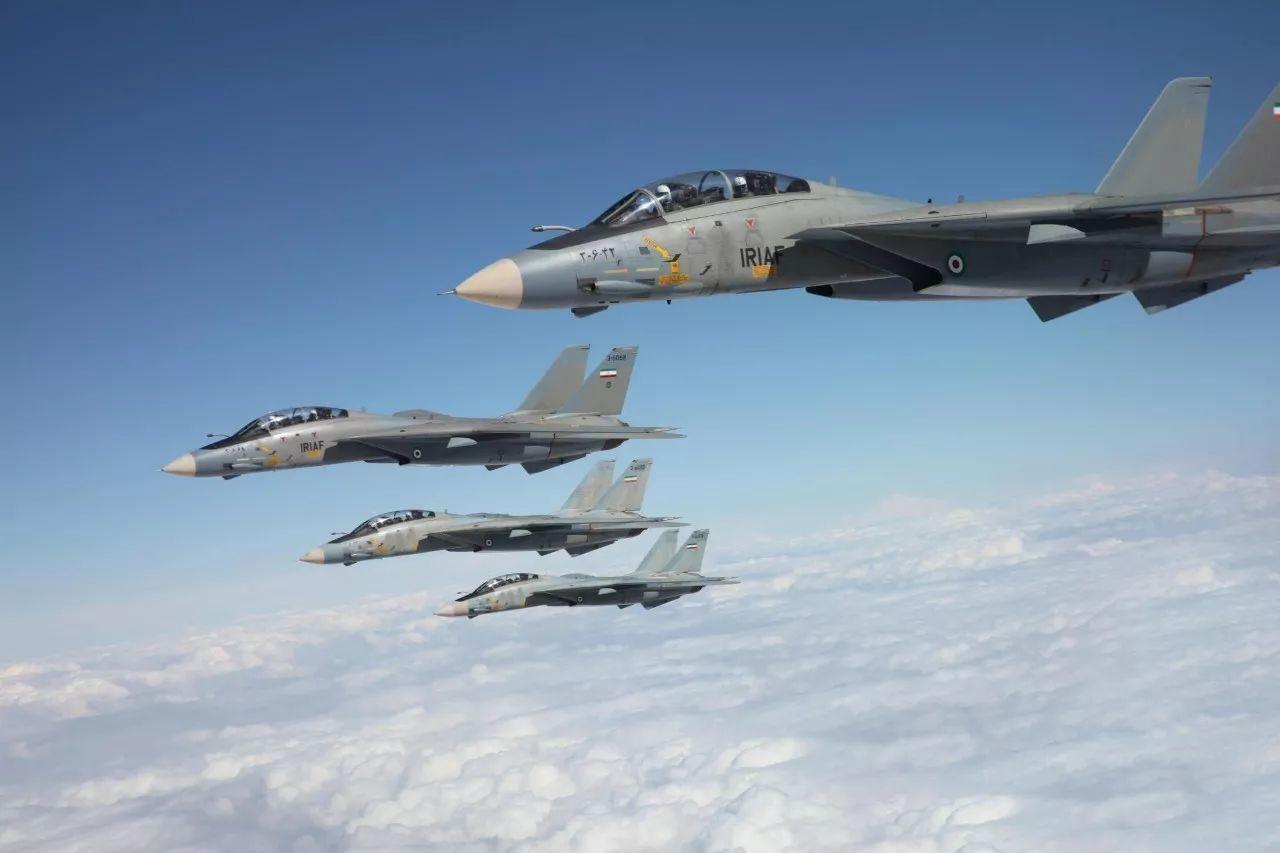 60架歼10黄了?伊朗被俄拒绝后为啥不买中国战机