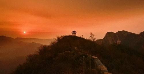 七峰山第一届豆腐文化节即将盛大开幕各色豆腐美食免费吃