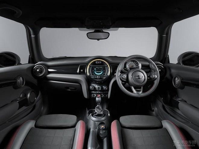 MINI 1499 GT官图发布搭载1.5T发动机