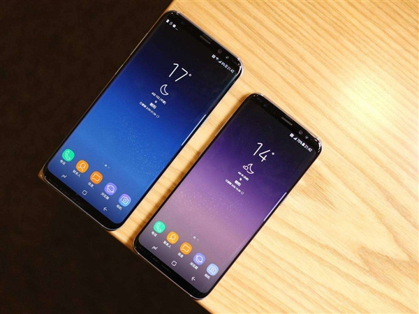 WP已死!微软开卖三星Galaxy S8 价格喜人