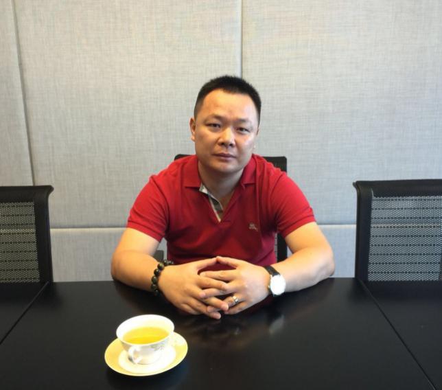 中影(深圳)国际文化传媒程董专访:仁者用心