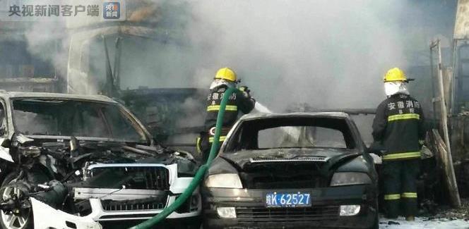 阜阳市安监局通报:滁新高速公路车祸7人死亡,
