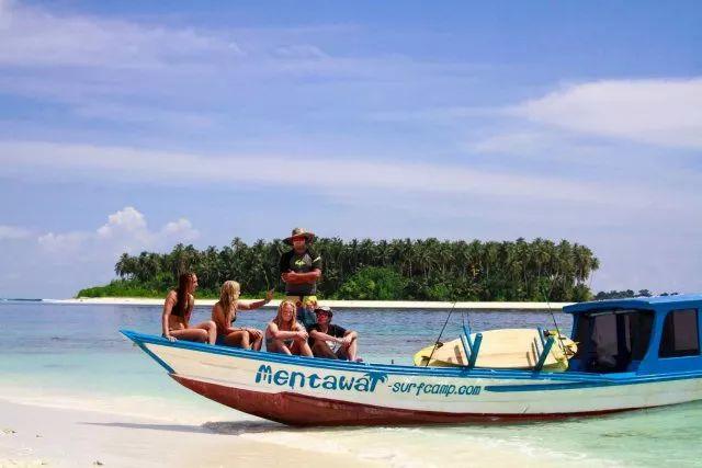 再建10个巴厘岛 下一个爆红海岛将是谁?