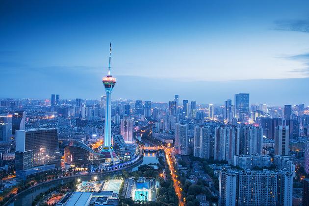 成都自贸试验区产业推介会上海举行 签约200亿元项目