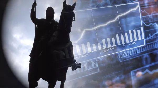 美联储加息中国怎会按兵不动?全市场影响看过去