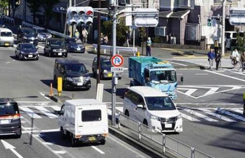 日本警视厅警长超速驾驶近1倍 撞死22岁中国学生