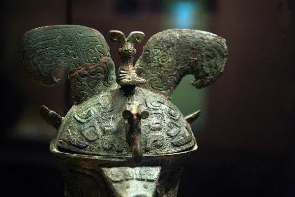 《国家宝藏》:一位古代女战神带来的神奇酒器