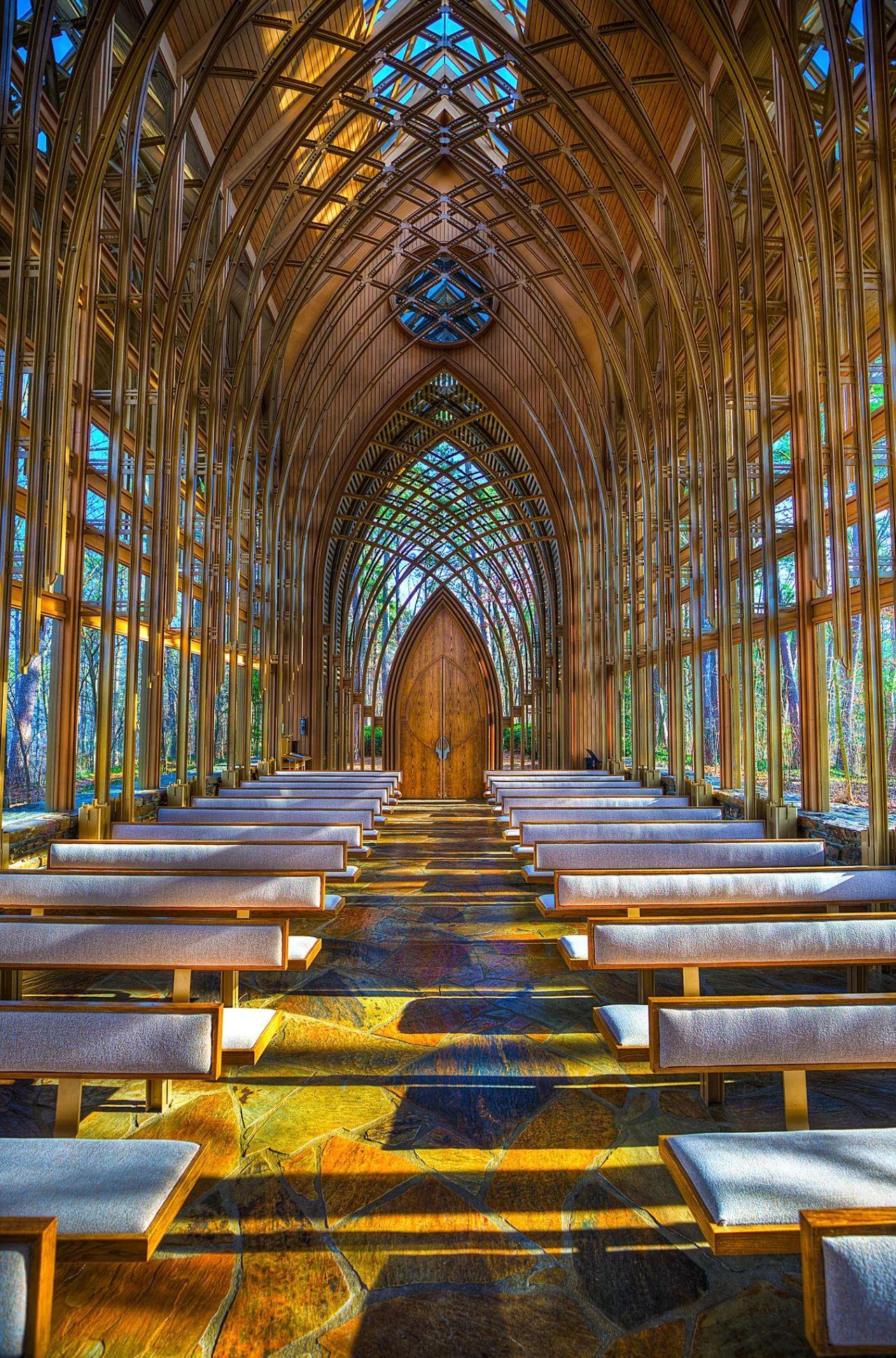 去英国逛教堂 过圣诞季?出发前你需要看看这一篇!