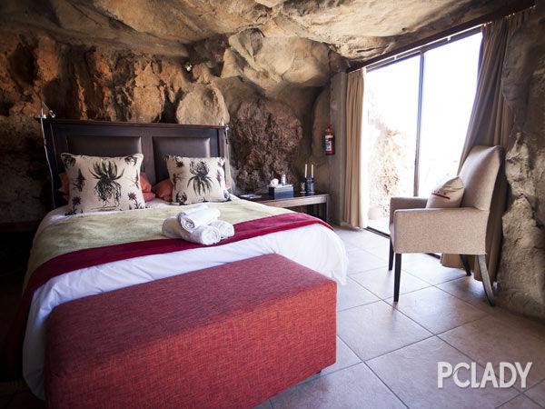 春风十里不如睡你走访那些酷炫到极致的酒店