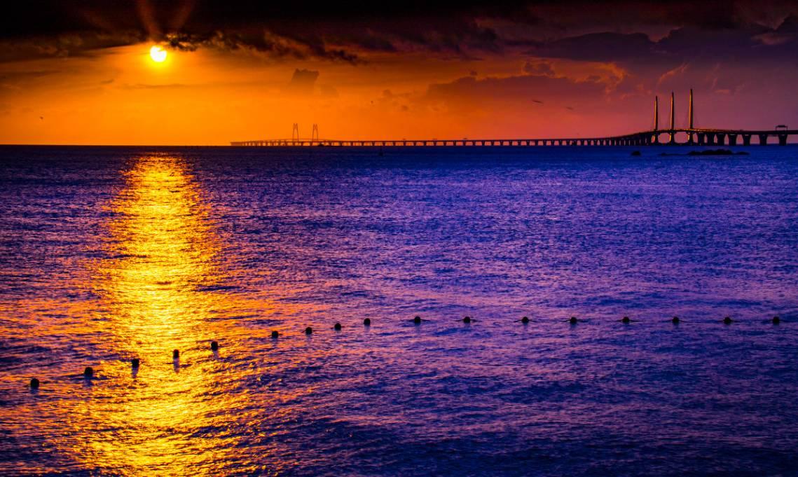 定了!港珠澳大桥2018年1月1日,将正式通车!
