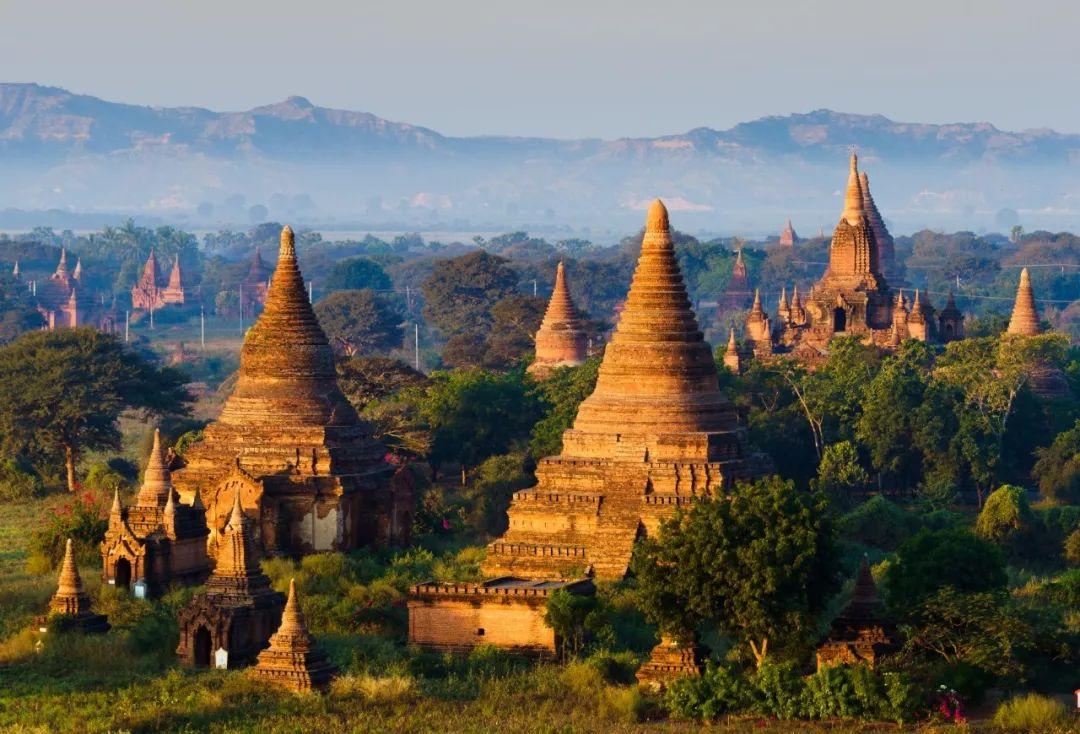 缅甸重启落地签 这里都有什么好玩的和需要注意的?