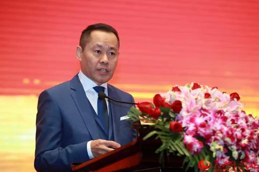 斯太尔动力股份有限公司董事长刘晓疆