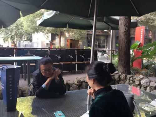 刘慈欣:中国的科幻市场可以支撑全职科幻作家了吗?