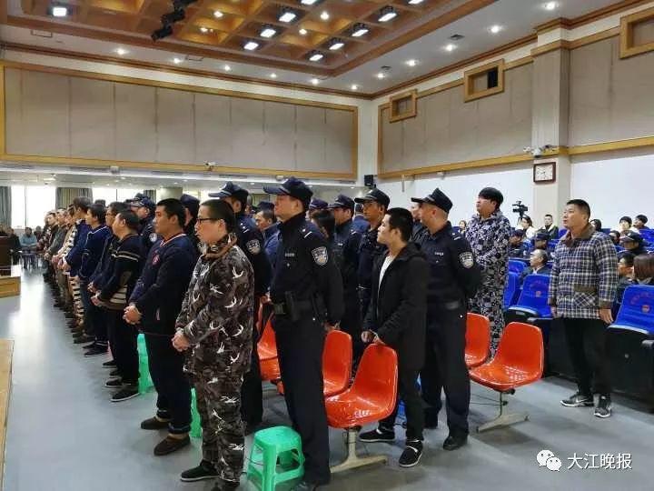 上蔡黑社会团伙_芜湖摧毁一黑社会性质组织 团伙一审宣判最高获刑23年