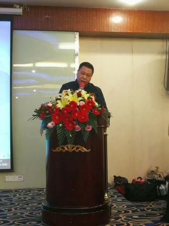 美莱共享战略说明会在广州成功召开