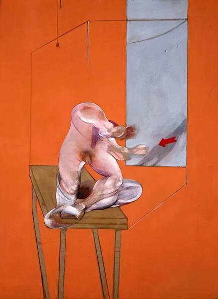 今年出现在ART021培根的作品,能不能代表今年中国艺博会的盛况?