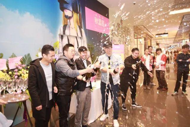 秋叶原IP衍生品消费中心上海开业业内第3张