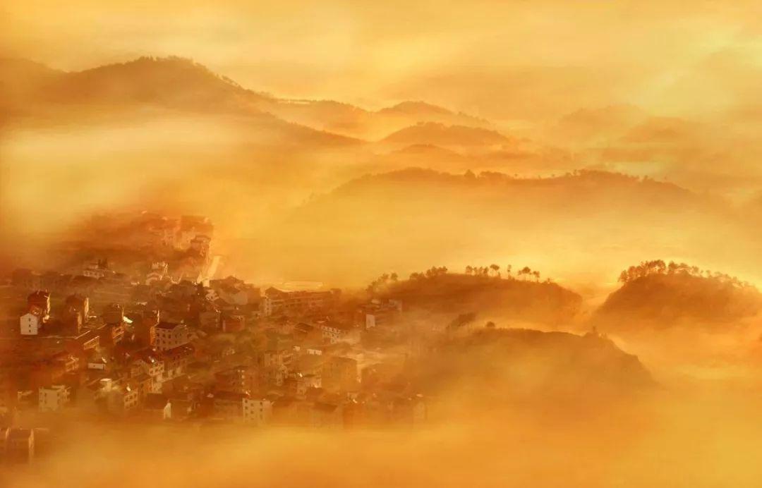 《琅琊榜2》取景地竟在这:避世小城高铁直达 比苏杭更撩人