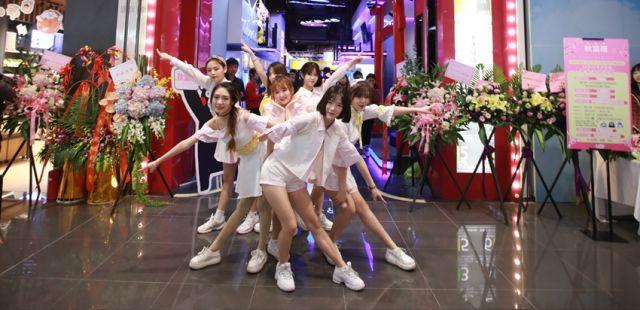 秋叶原IP衍生品消费中心上海开业业内第4张