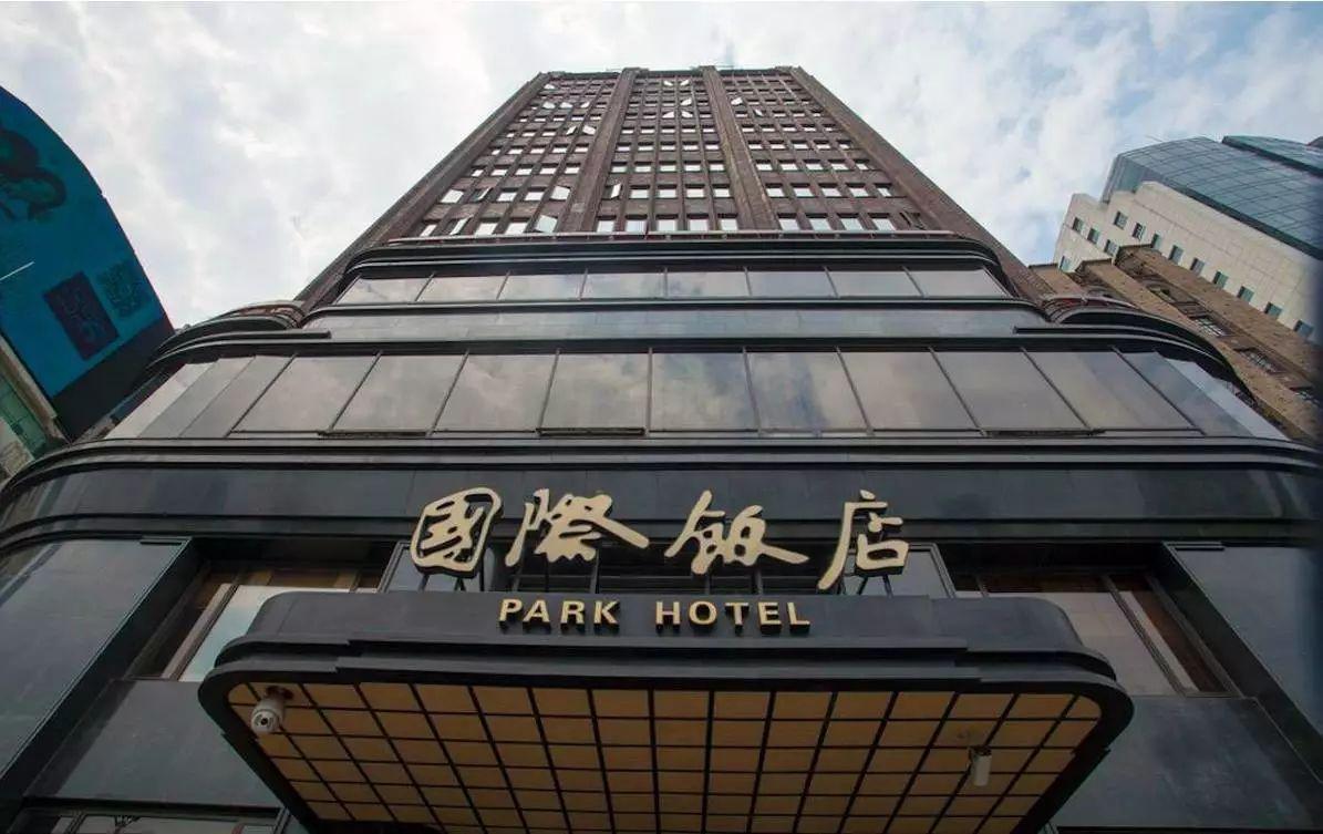 上海的美不止外滩 还有这6处被选为建筑遗产的老房子