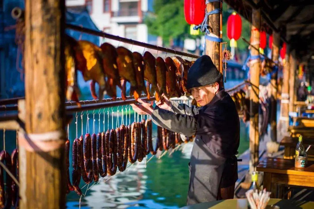 中国年味儿最浓的20个地方 我打算先去最后一个了!