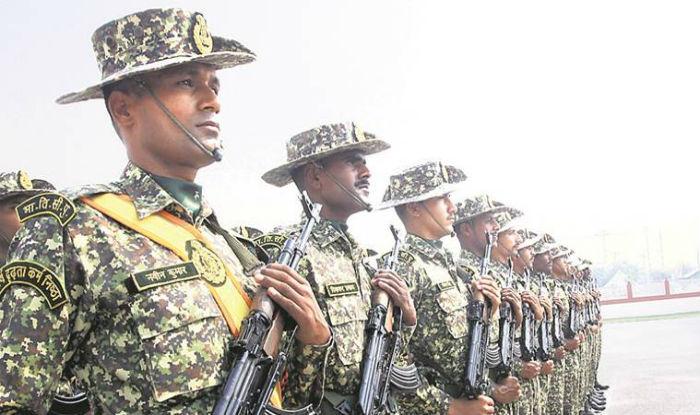 印度或在中印边界组空军部队 扬言监控全线解放军