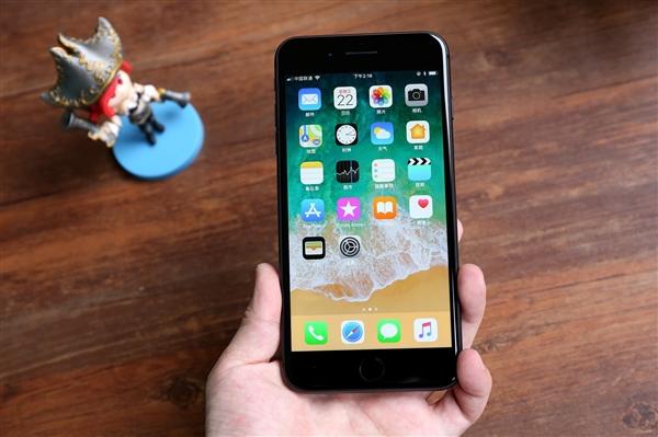 坑!iPhone 6/6S升iOS 11.2.2后性能大幅缩水:新机没事