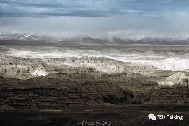 """平均海拔4500米的藏区腹地阿里 被称为""""西藏的毒药"""""""